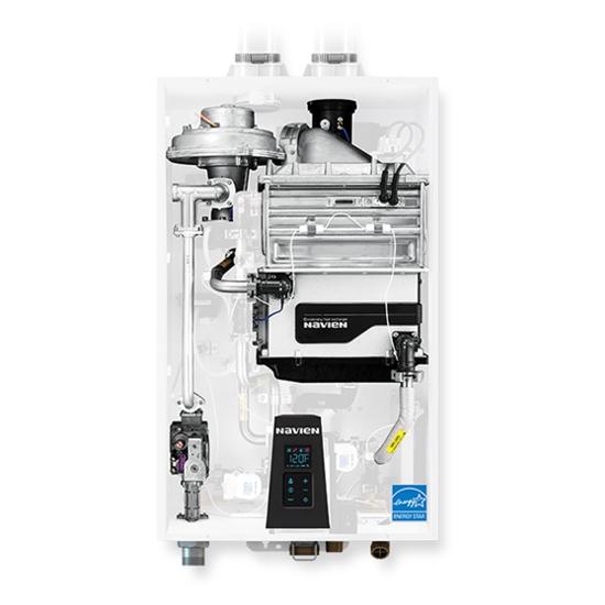 Navien NPE-240S High Efficiency Condensing Tankless Water Heater