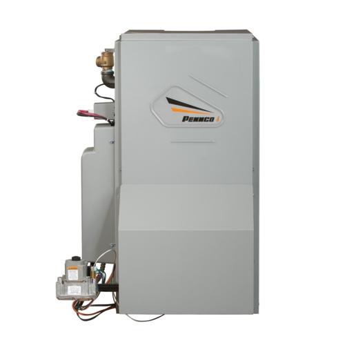 Pennco Boilers 15B Series II