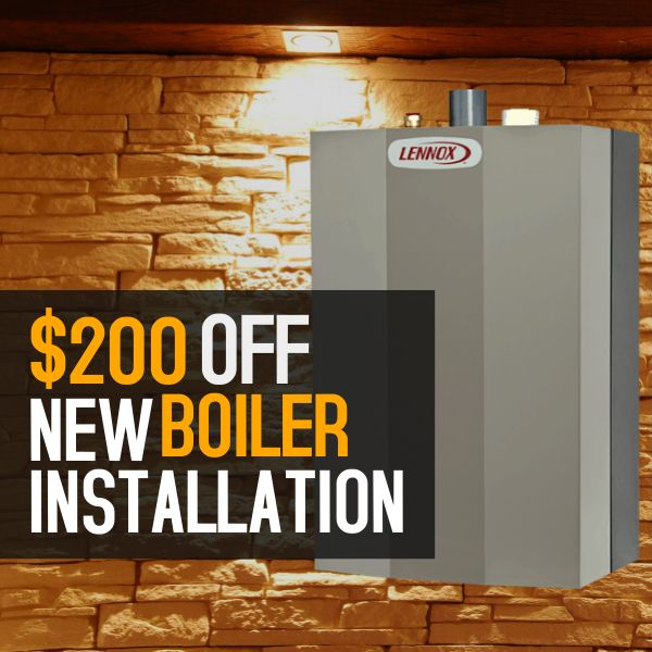 Weil Mclain Boilers Prices Fully Installed From 3 800
