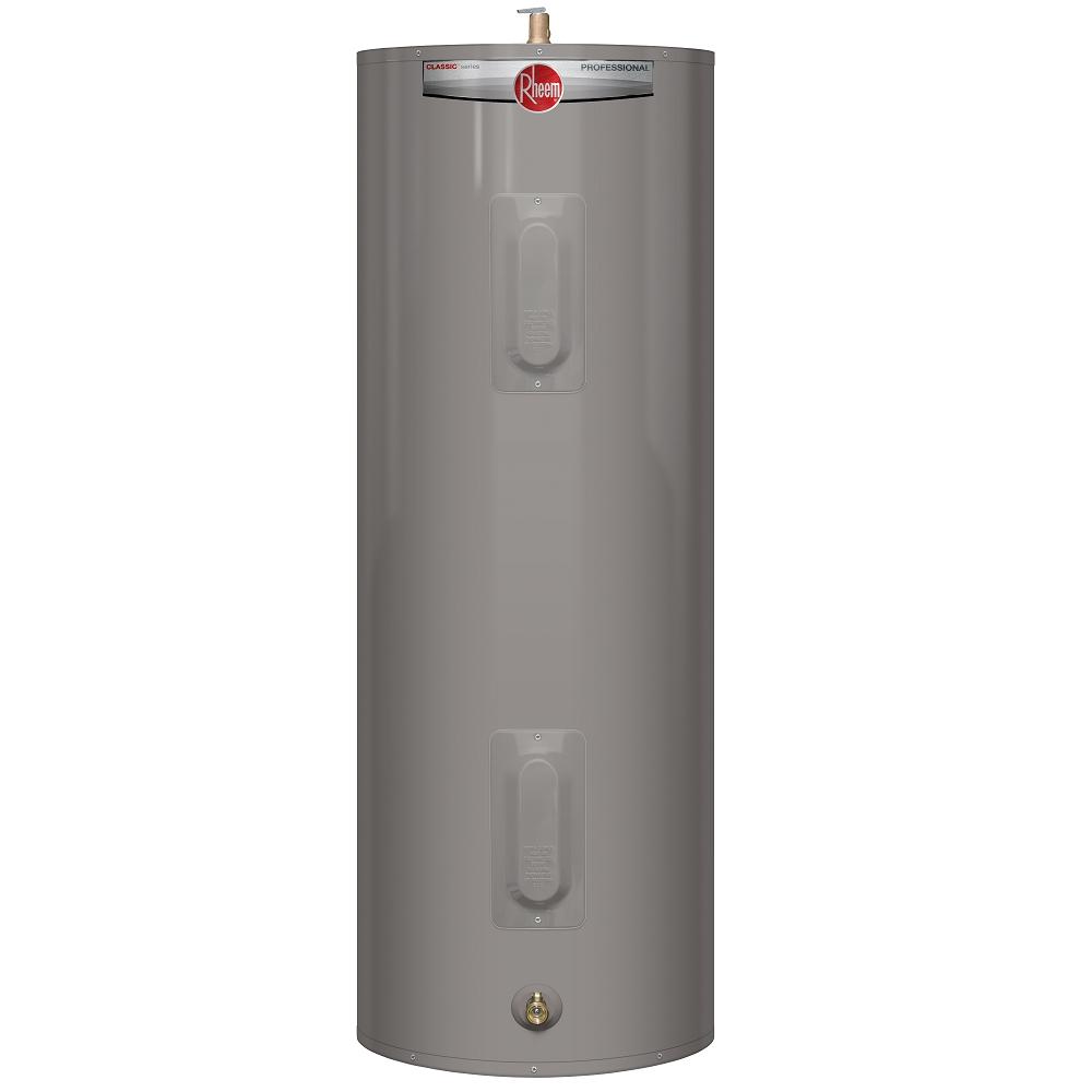 Rheem Electric Water Heater – Professional Classic, Standard Electric