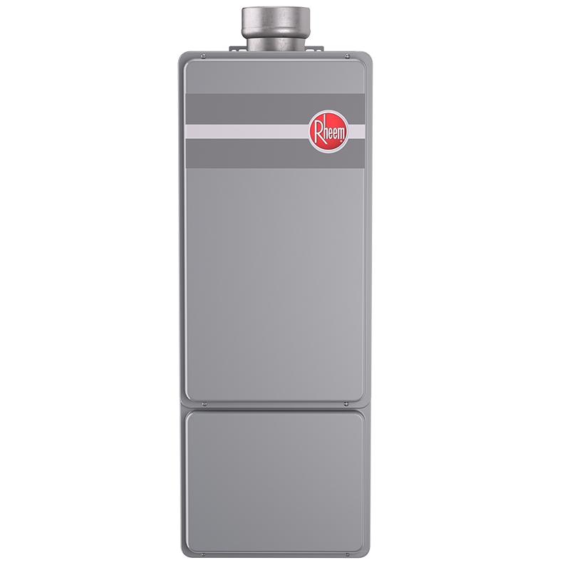 Rheem Mid Efficiency Tankless Water Heater
