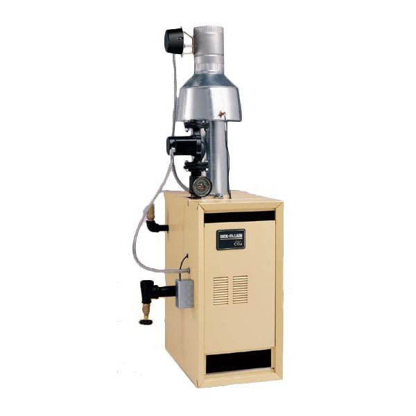 CGa Gas Boiler Weil-McLain