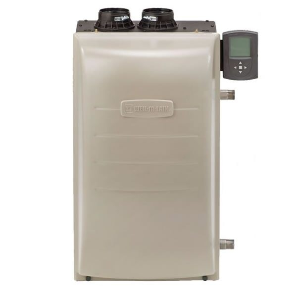 ECO Gas Boiler Weil-McLain – Wall Mount