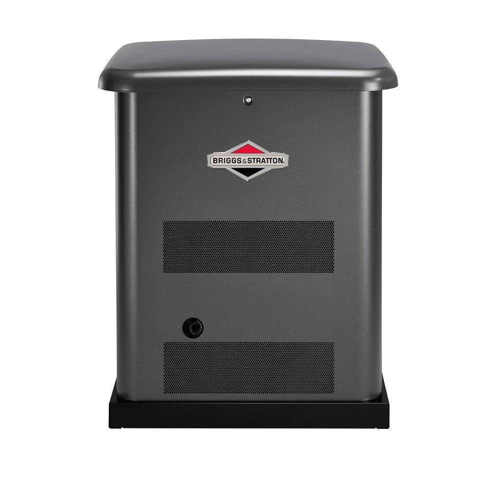 Briggs & Stratton 10kW Standby Generator – Backup Power for Medium Sized Homes