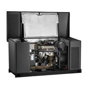 Briggs & Stratton 30kW Standby Generator – Backup Power for Larger Homes or Smaller Business