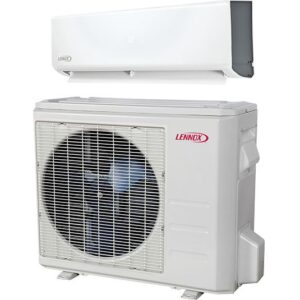 Lennox MHA Mini-Split Heat Pump and Cooling Unit