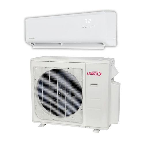 Lennox MPB Mini-Split System