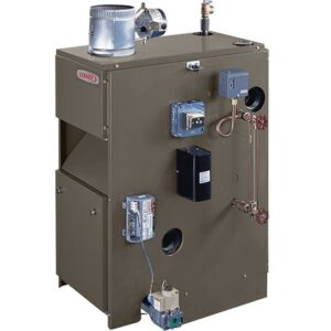 Lennox GSB8-E Gas-Fired Steam Boiler
