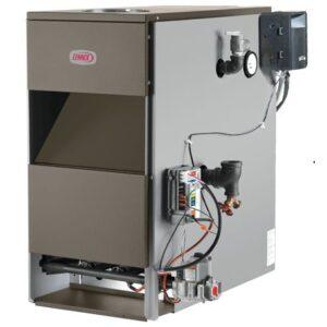 Lennox GWB8-E Gas-Fired Water Boiler