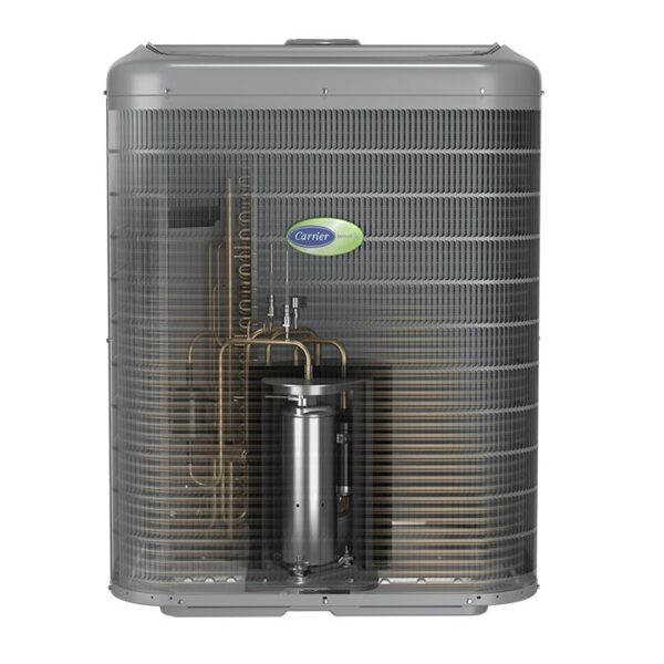Infinity 26 Carrier 24VNA6 Air Conditioner