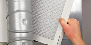 How to Clean or Replace a Furnace Filter