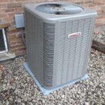 Lennox Air Conditioner - GSHA Services, LTD