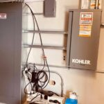 Electric Installation - Kohler - GSHA Services, LTD