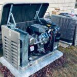 Kohler Generator - GSHA Services, LTD