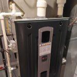Trane Gas Furnace - GSHA Services, LTD