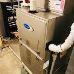 Carrier Gas Furnace - GSHA Services, LTD
