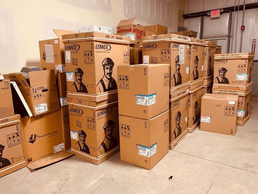 Warehouse GSHA Services, LTD