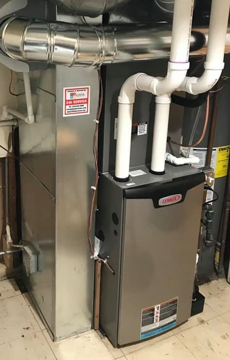Same Day Furnace Installation and Furnace Replacement