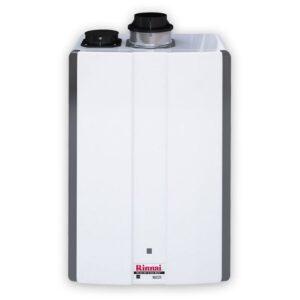 Rinnai RUCS Model Series - Super High Efficiency Tankless Water Heater