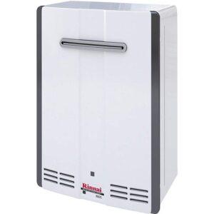 Rinnai RUS Model Series - Super High Efficiency Tankless Water Heater