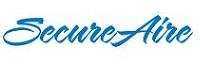 SecureAire logo