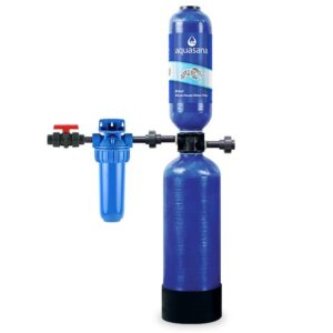 Aquasana Rhino Whole House Water Filtration System 1,000,000 Gallons