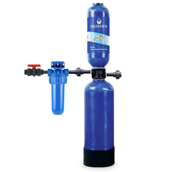 Aquasana Rhino Whole House Water Filtration System