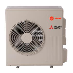 Mitsubishi ML Series Outdoor Heat Pumps