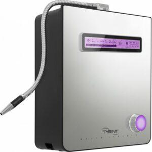 Tyent EDGE Water Ionizer – Alkaline Water Ioniser
