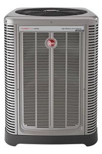 Rheem Air Conditioner Sales and Installation