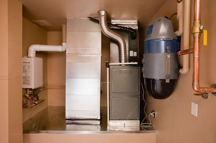 Gas Furnace Prices, and Installation Costs 2021